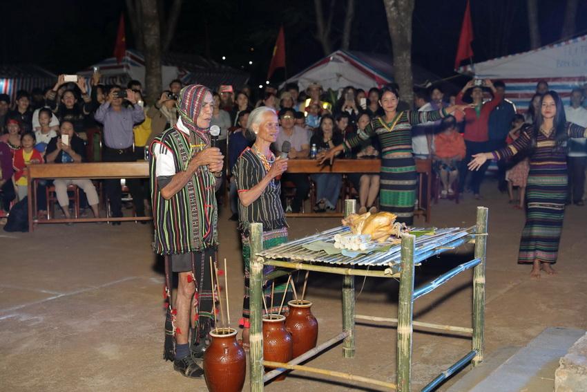 Top 32 Miss Tourism Vietnam 2020 tham quan Vườn quốc gia Tà Đùng, tham gia Lễ hội Sum họp Cộng đồng 2020 008