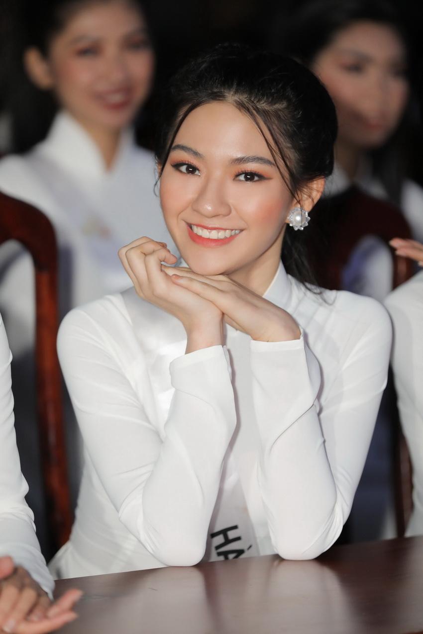 Top 32 Miss Tourism Vietnam 2020 tham quan Vườn quốc gia Tà Đùng, tham gia Lễ hội Sum họp Cộng đồng 2020 011
