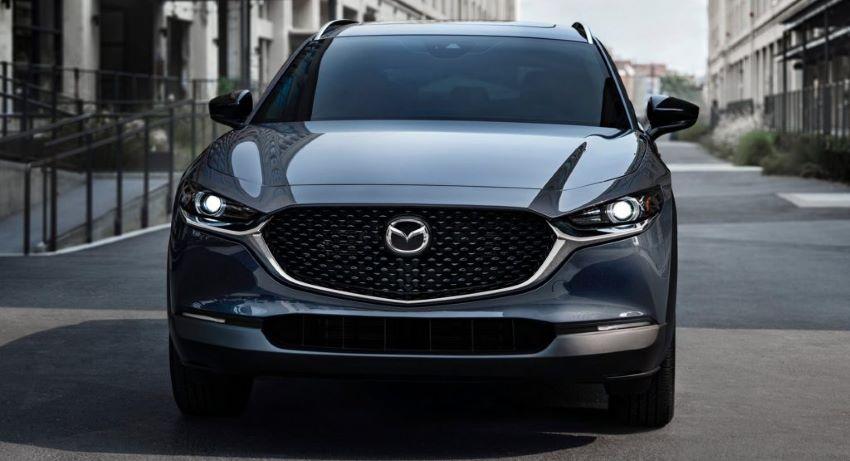 Mazda đáng tin cậy