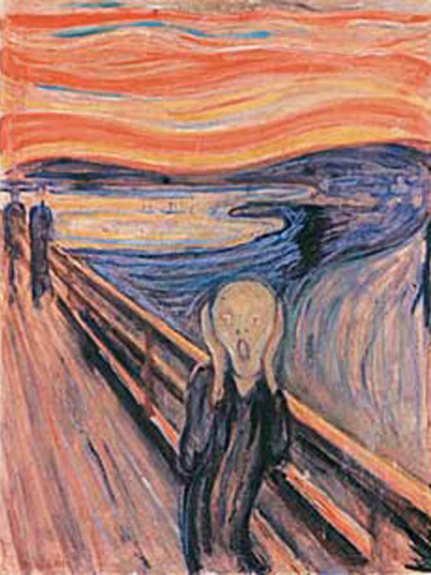 Những bức tranh nổi tiếng bị đánh cắp -9