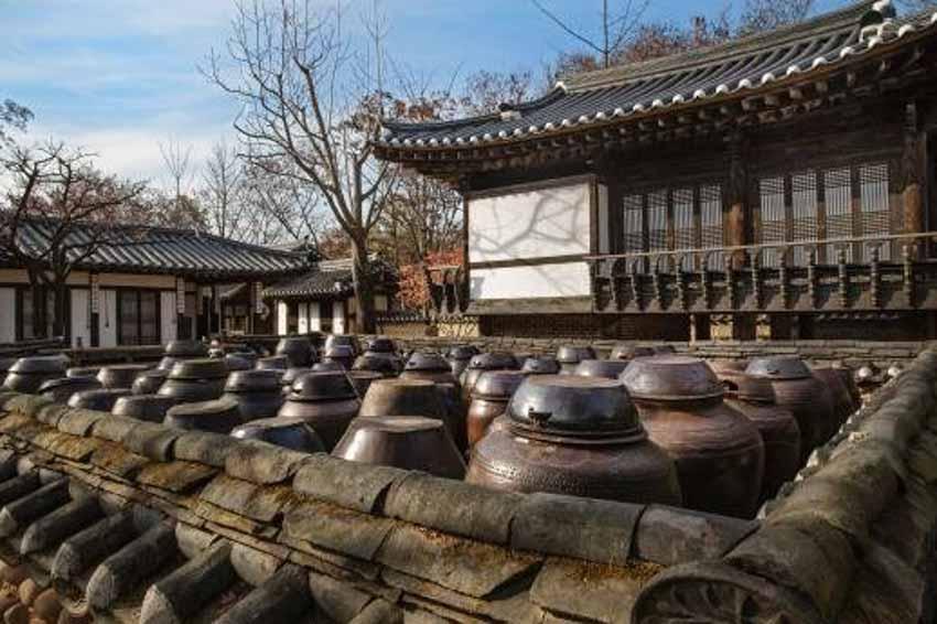 Hàn Quốc bầu chọn 40 'Không gian sự kiện độc đáo' năm 2020 -5