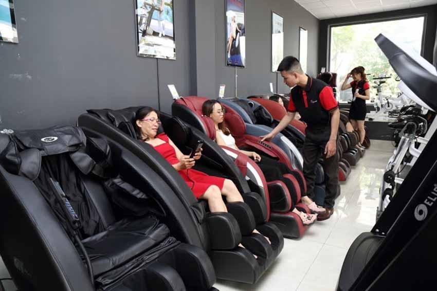 Mua ghế massage ELIP trả góp 0% tại hệ thống 121 showroom toàn quốc -2