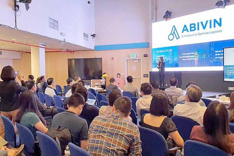 Startup Việt Abivin chiến thắng tại chương trình khởi nghiệp của Microsoft
