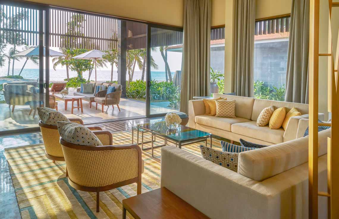 Khu nghỉ dưỡng Intercontinental Phu Quoc Long Beach chào mừng sự trở lại của Club Intercontinental -1