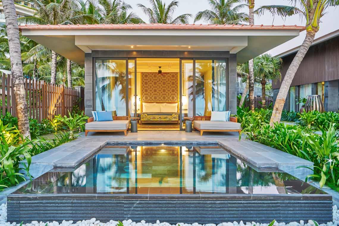 Khu nghỉ dưỡng Intercontinental Phu Quoc Long Beach chào mừng sự trở lại của Club Intercontinental -2