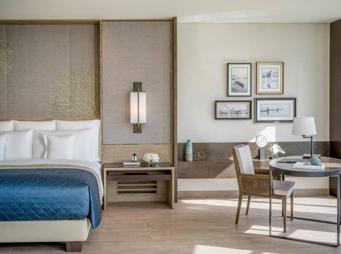Khu nghỉ dưỡng Intercontinental Phu Quoc Long Beach chào mừng sự trở lại của Club Intercontinental -7