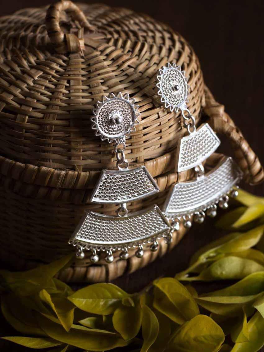 Từ những sợi dây bạc đến nghề phẩm chạm lộng tuyệt mỹ của Ấn Độ - 5