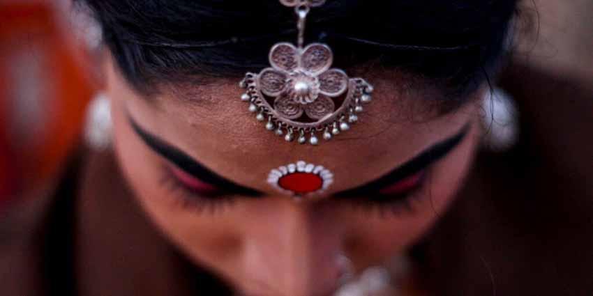 Từ những sợi dây bạc đến nghề phẩm chạm lộng tuyệt mỹ của Ấn Độ - 7
