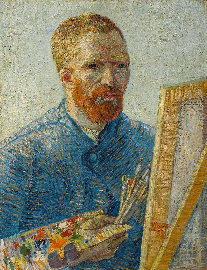 Bảo tàng Van Gogh trước một tương lai mờ mịt -7