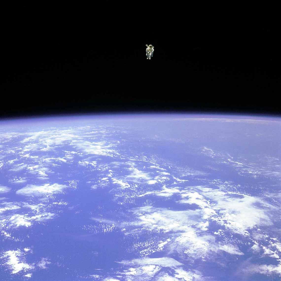Tổng hợp những bức ảnh kinh ngạc về Trái Đất dưới góc nhìn ngoài không gian -2
