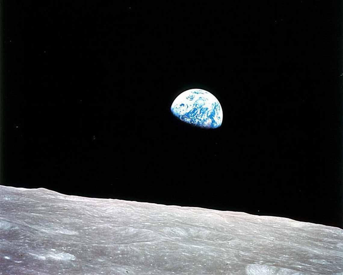 Tổng hợp những bức ảnh kinh ngạc về Trái Đất dưới góc nhìn ngoài không gian -18