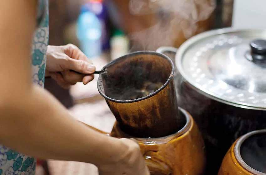 Sài Gòn cà phê kho… -1