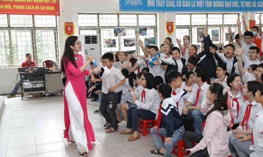 Herbalife Việt Nam tổ chức Ngày hội Dinh dưỡng cho các Trung tâm Casa Herbalife Nutrition -2