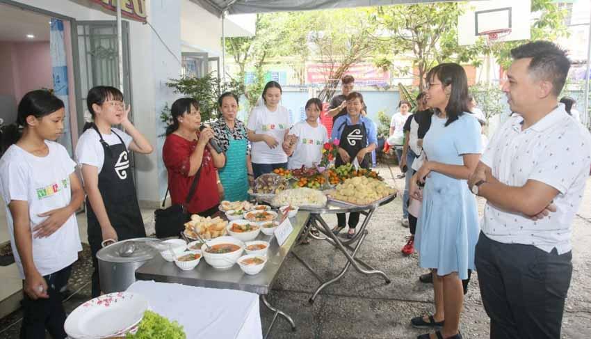 Herbalife Việt Nam tổ chức Ngày hội Dinh dưỡng cho các Trung tâm Casa Herbalife Nutrition -4