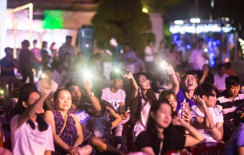 Công viên châu Á đón khách trở lại với loạt sự kiện hoành tráng dịp Giáng sinh, năm mới -1