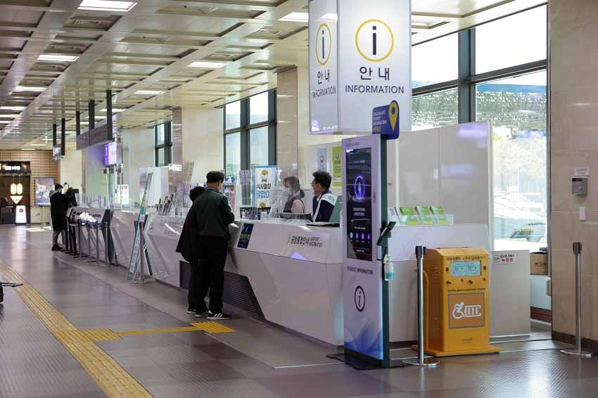 Sân bay quốc tế Daegu - Nơi khởi đầu và kết thúc của mỗi chuyến đi -3