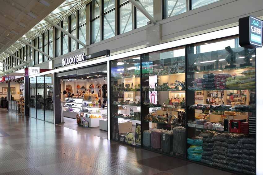 Sân bay quốc tế Daegu - Nơi khởi đầu và kết thúc của mỗi chuyến đi -6