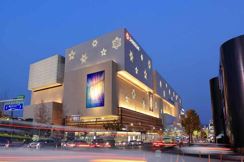 Niềm vui của việc đi du lịch chính là mua sắm ở Daegu -2