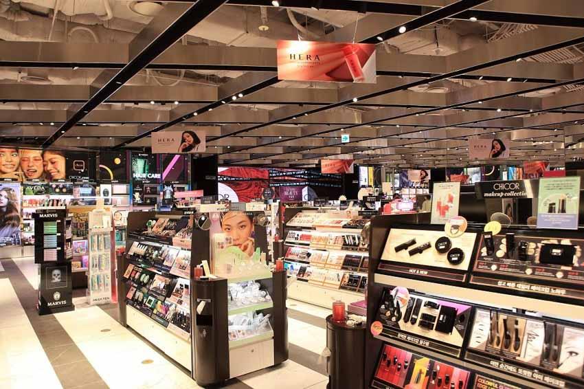 Niềm vui của việc đi du lịch chính là mua sắm ở Daegu -3
