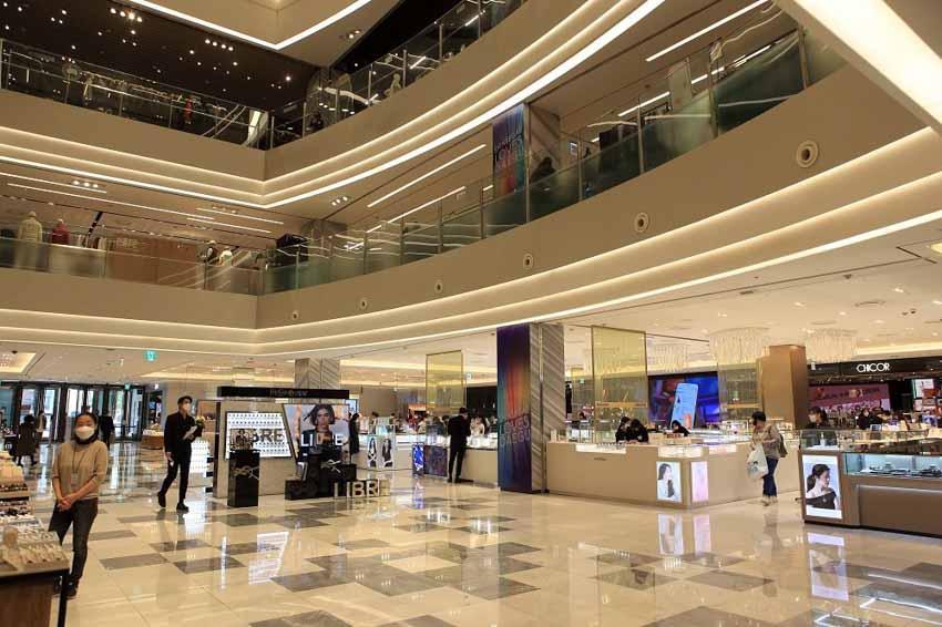 Niềm vui của việc đi du lịch chính là mua sắm ở Daegu -4