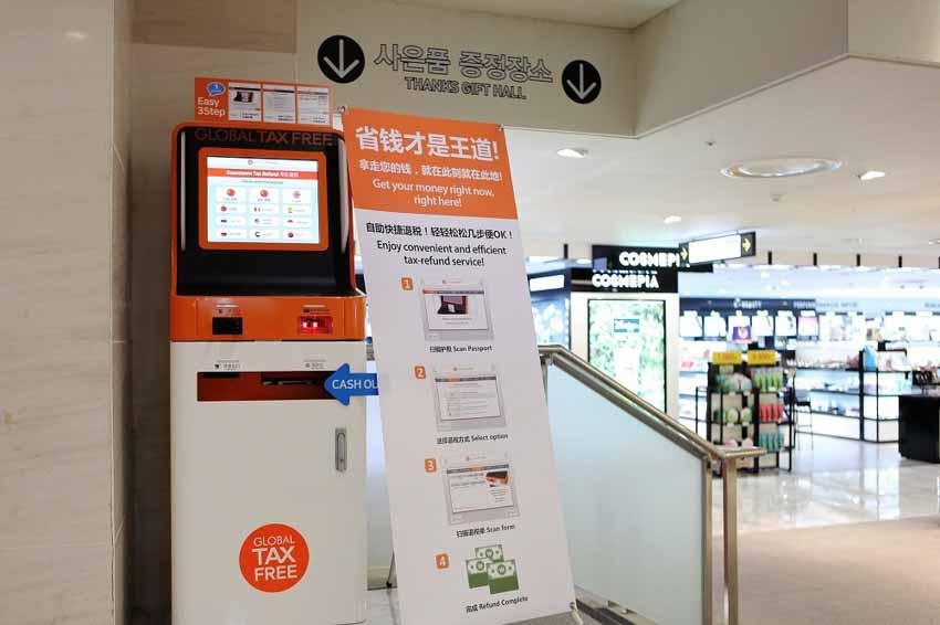 Niềm vui của việc đi du lịch chính là mua sắm ở Daegu -6