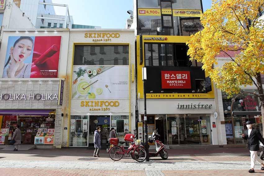 Niềm vui của việc đi du lịch chính là mua sắm ở Daegu -8