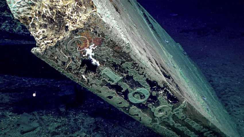 8 bí ẩn kỳ lạ liên quan đến đại dương -1
