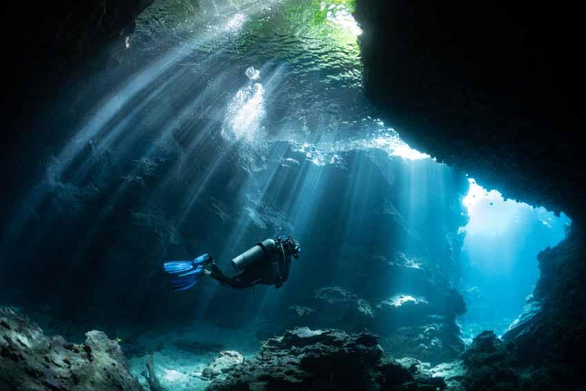 8 bí ẩn kỳ lạ liên quan đến đại dương -6