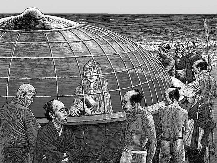 8 bí ẩn kỳ lạ liên quan đến đại dương -7