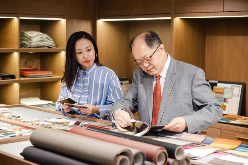 Eurasia Concept chính thức khai trương showroom đầu tiên tại Hà Nội - 10