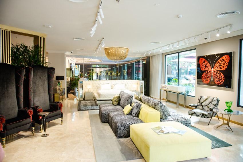 Eurasia Concept chính thức khai trương showroom đầu tiên tại Hà Nội - 4