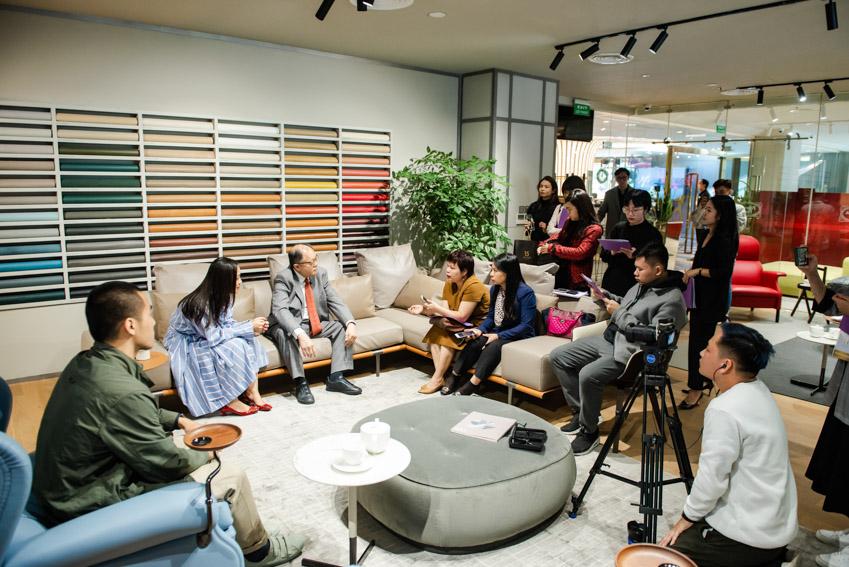 Eurasia Concept chính thức khai trương showroom đầu tiên tại Hà Nội - 8