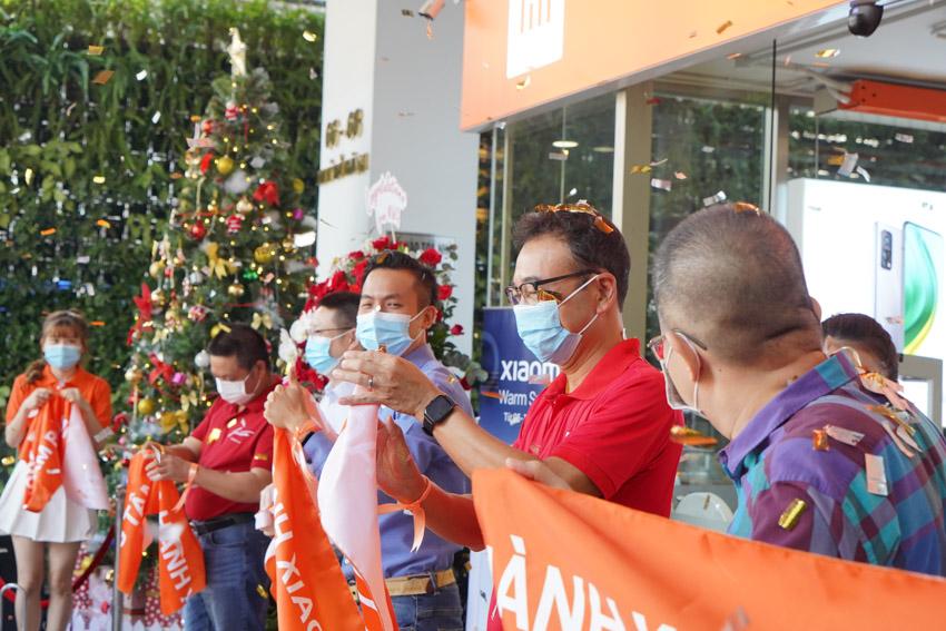 Xiaomi khai trương Trung tâm Bảo hành đầu tiên tại Việt Nam - 2