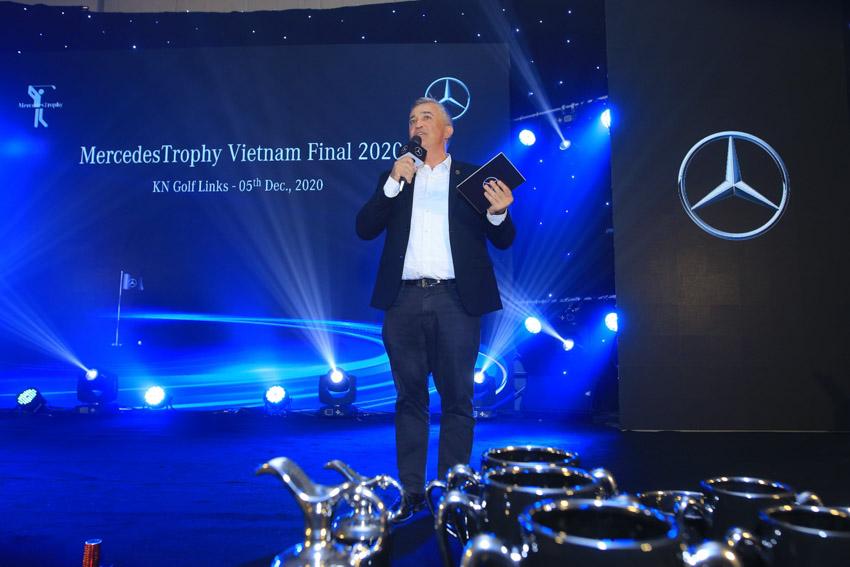 Vòng chung kết Quốc gia MercedesTrophy 2020 - 5
