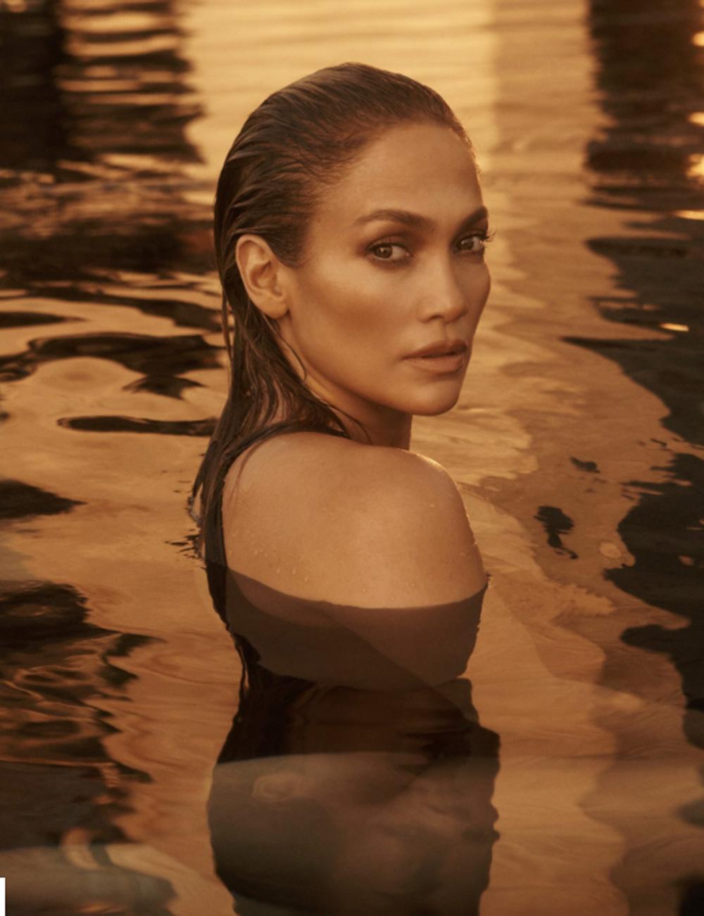 Jennifer Lopez chính thức tung dòng mỹ phẩm cá nhân JLo Beauty - 1