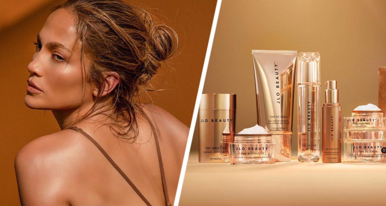 Jennifer Lopez chính thức tung dòng mỹ phẩm cá nhân JLo Beauty - 7