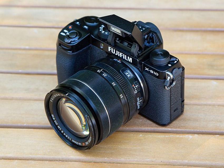 Máy ảnh Fujifilm X-T4 và X-S10 được đánh giá máy ảnh tốt nhất trong năm 2020 - 6