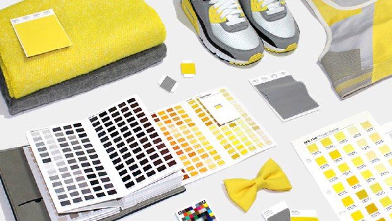 Pantone công bố màu sắc của năm 2021 -