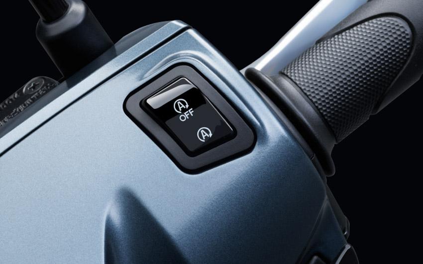 Honda Vision thế hệ mới ra mắt tại Việt Nam, giá từ 30 triệu đồng - 9