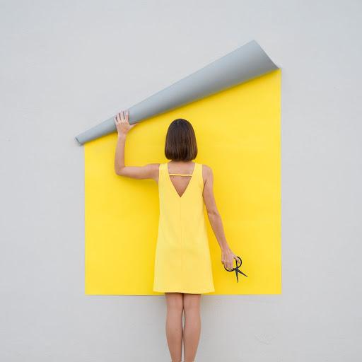 Pantone công bố màu sắc của năm 2021 - 10