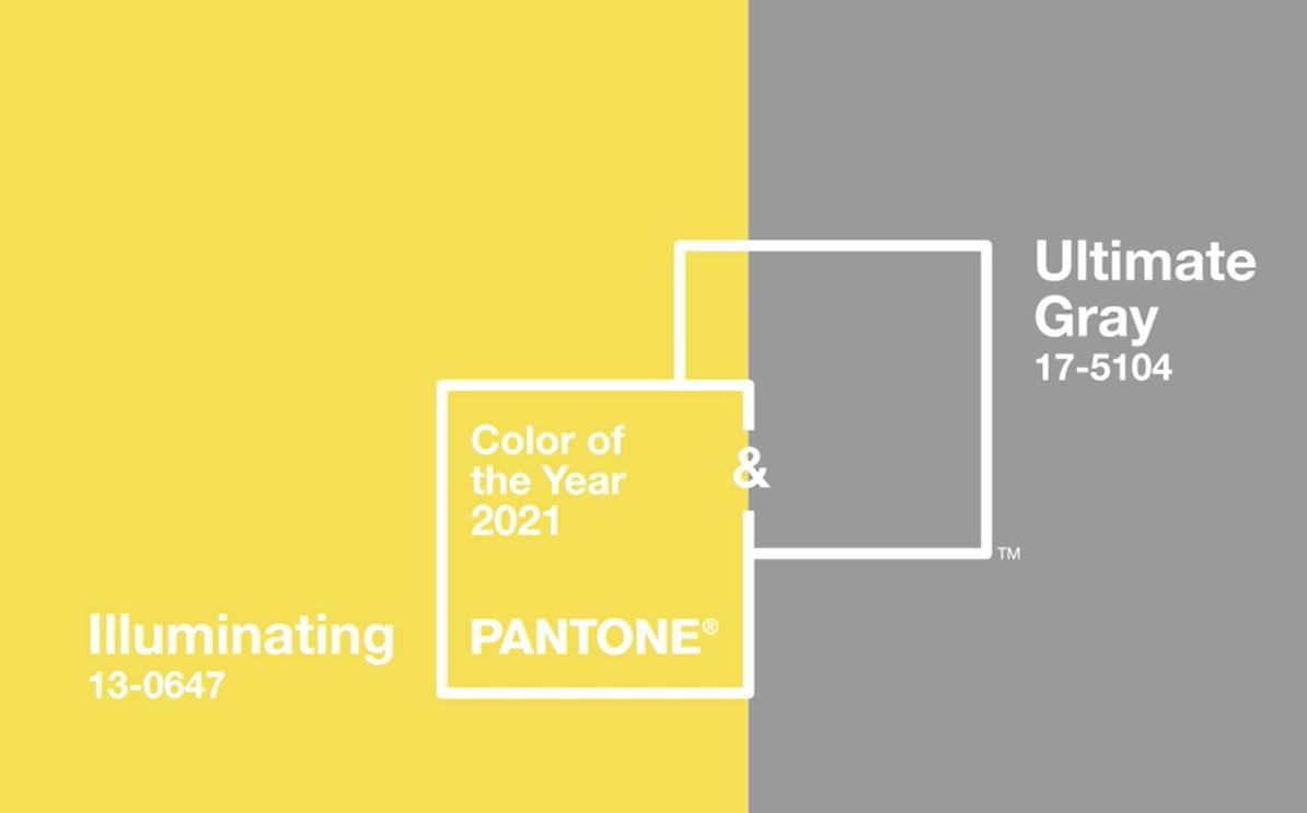 Pantone công bố màu sắc của năm 2021 - 7