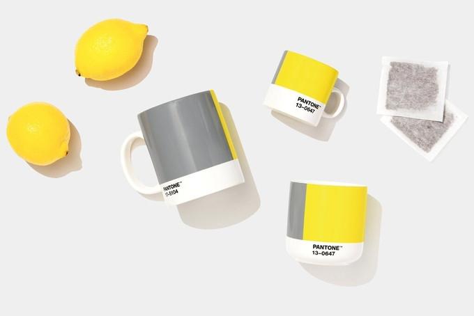 Pantone công bố màu sắc của năm 2021 - 9