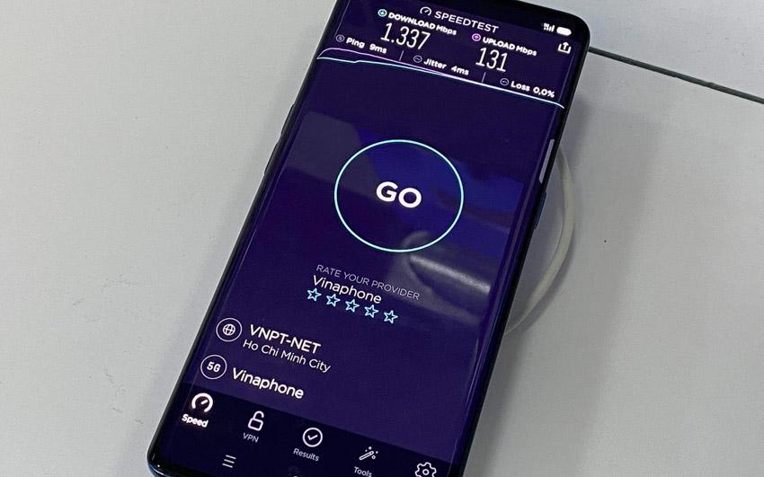 VNPT chính thức công bố vùng phủ sóng VinaPhone 5G tại Hà Nội và TP.HCM - 2