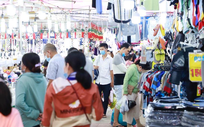 230 doanh nghiệp tham gia hội chợ Xúc tiến tiêu dùng năm 2020 - 2