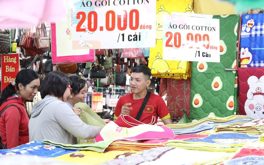 230 doanh nghiệp tham gia hội chợ Xúc tiến tiêu dùng năm 2020 - 3