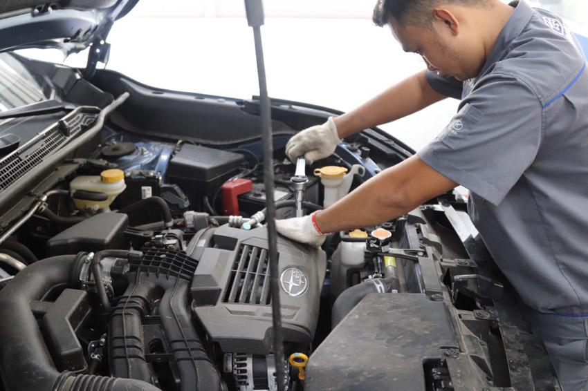 Motor Image Việt Nam khai trương đại lý Subaru 4S tại thành phố Nha Trang - 2