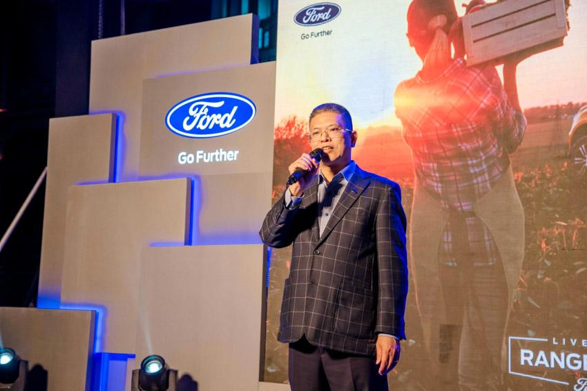 """Ford Việt Nam khởi động chiến dịch thương hiệu cho dòng xe Ranger - Sống """"chất"""" như Ranger - 7"""