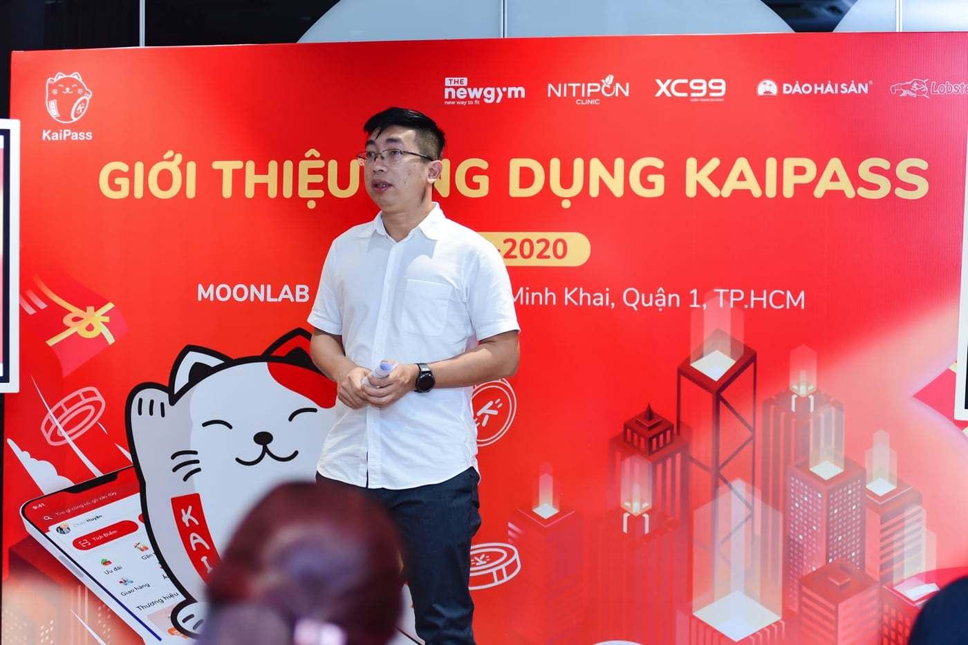 KaiPass: Ứng dụng tích điểm kiểu mới của New Retail Technology được ra mắt - 2