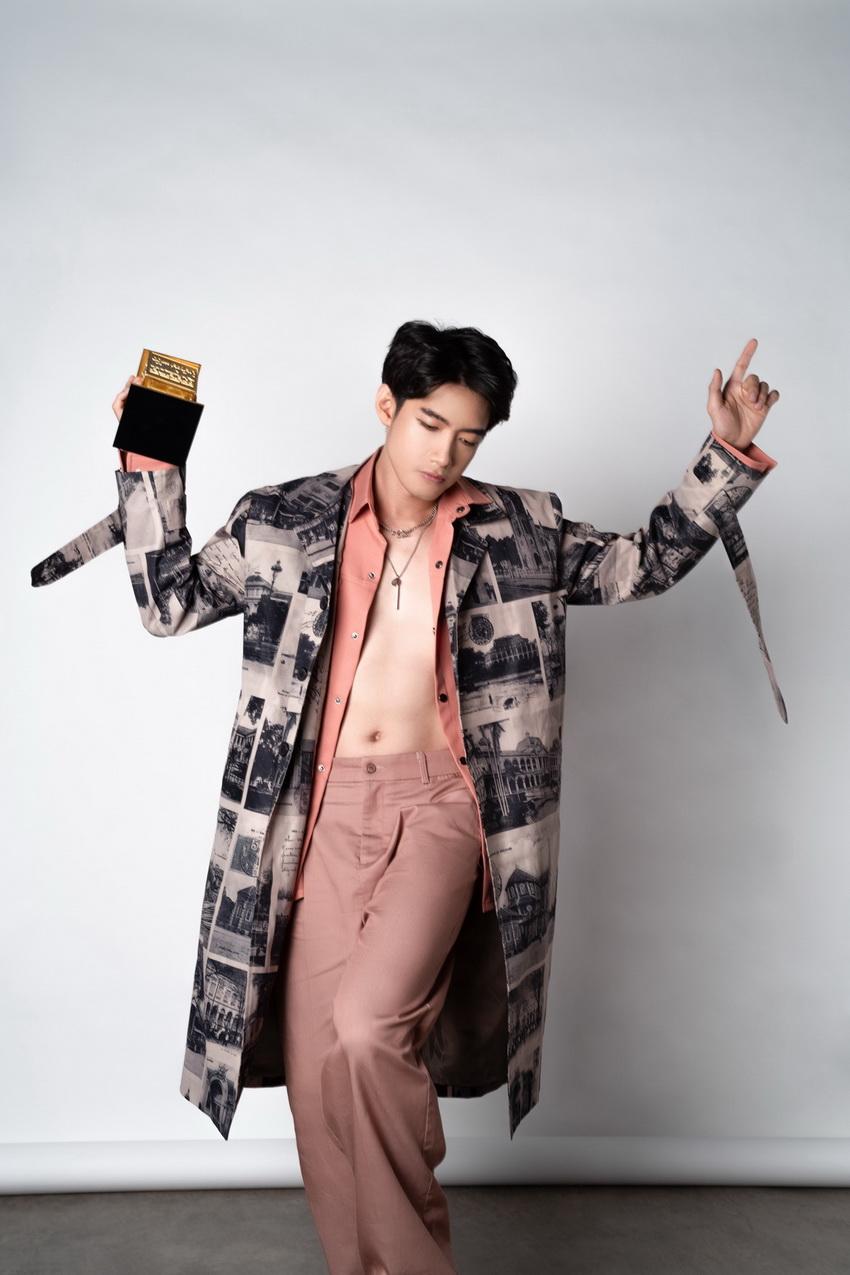 """Quang Đăng thắng giải MAMA với hạng mục """"Best Choreographer of the Year"""" 04"""