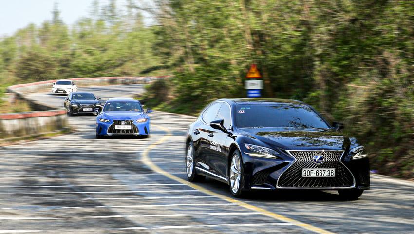 Lexus Signature 2021 - Trải nghiệm phong cách sống hạng sang cùng Lexus-13